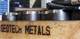 geotech metals